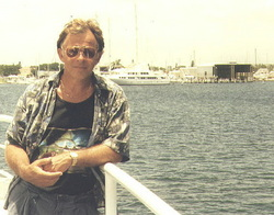 Donnie Shackelford