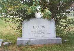 William Herbert Fields