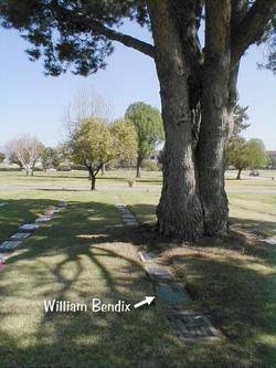 William Bendix