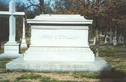 Elizabeth <I>Overton</I> Busch