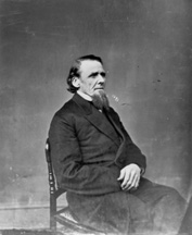Josiah James Evans