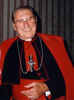 Cardinal John Joseph O'Connor