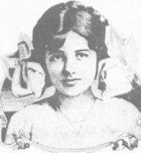 Mary Anne Phagan