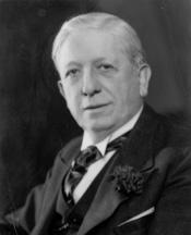 Clyde Roark Hoey