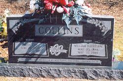 Rosie Lee <I>Williams</I> Collins