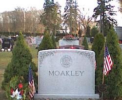 Joseph Moakley