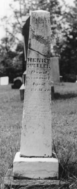Henry Weller, Jr