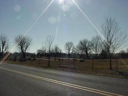 Clarks Hill Cemetery