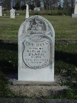 Eva Bell Clark