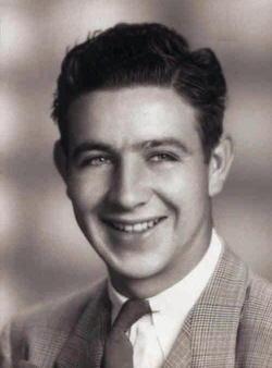 """Richard Merle """"Buddy"""" Clark"""