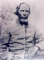 Sgt Joseph Jackson Todd