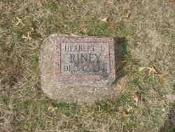 Herbert Dean Riney