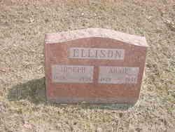 Joseph Ambrose Ellison
