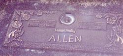 Harold L Allen