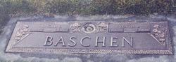 Arnold E Baschen