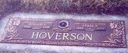 Ethel Vivian Hoverson
