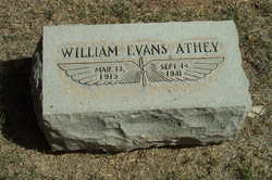 William Evans Athey