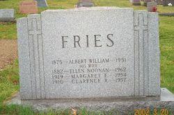 Ellen <I>Noonan</I> Fries