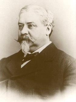 Henry Seymour Lansing