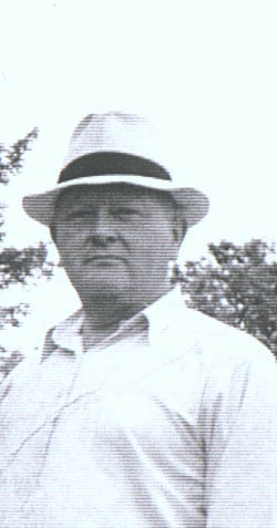 Conrad Heinrich Glade