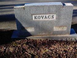 Joseph Kovacs
