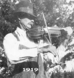 Albert Mansfield Patterson