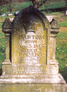 J M Stone