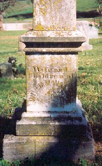 Benjamin Bennie Lee Walker
