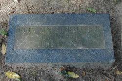 John Ben Shepperd, Jr