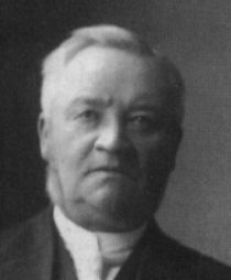 Anthon Hendrik Lund
