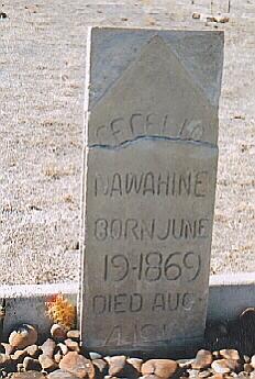 Cecelia Nawahine