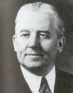 Melvin Joseph Ballard