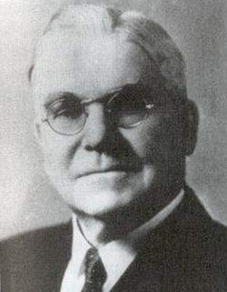 Elder Charles Albert Callis Sr.