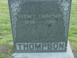 Hepsey Thompson