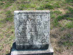 Lee Roy Cagle