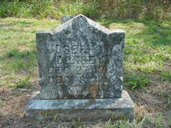 Joseph W. Dorsey