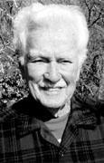 "Dr Robert R. ""Boojum Bob"" Humphrey"