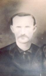John Berry Roden, Sr