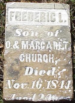 Frederic L. Church