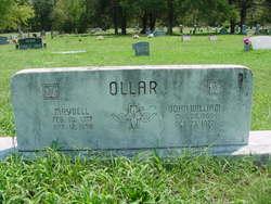 John William Ollar