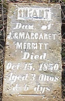Infant Merritt
