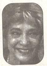 Marguerite Faye <I>Sandvig</I> Sandusky
