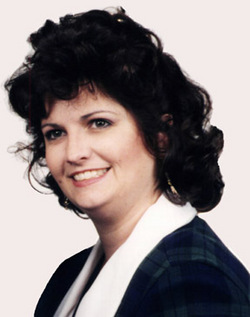 Bonnie Kathleen <I>Tharp</I> Lenahan