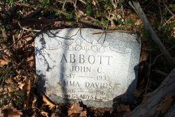 Gladys L. Abbott