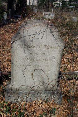 Elizabeth <I>Tonkin</I> Addison