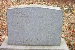 Fitz Randolph H. Morse