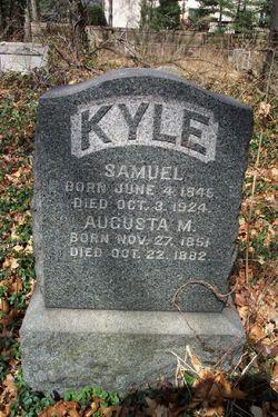 Augusta M. Kyle