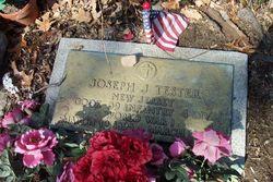 Joseph J. Tester