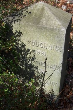 Edmund Fouchaux