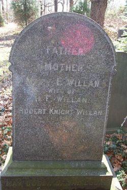 Mary E. Willan